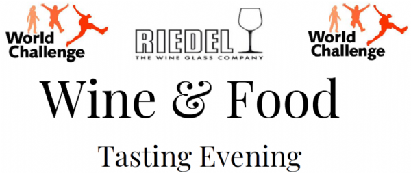 WC 2020 - Wine & Food tasting evening - Thurs 20th June at 20:00